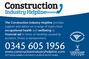 Construction Industry Helpline